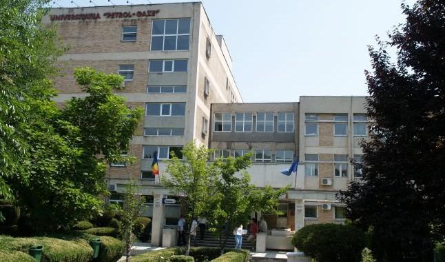 Universitatea Petrol si Gaze Ploiesti